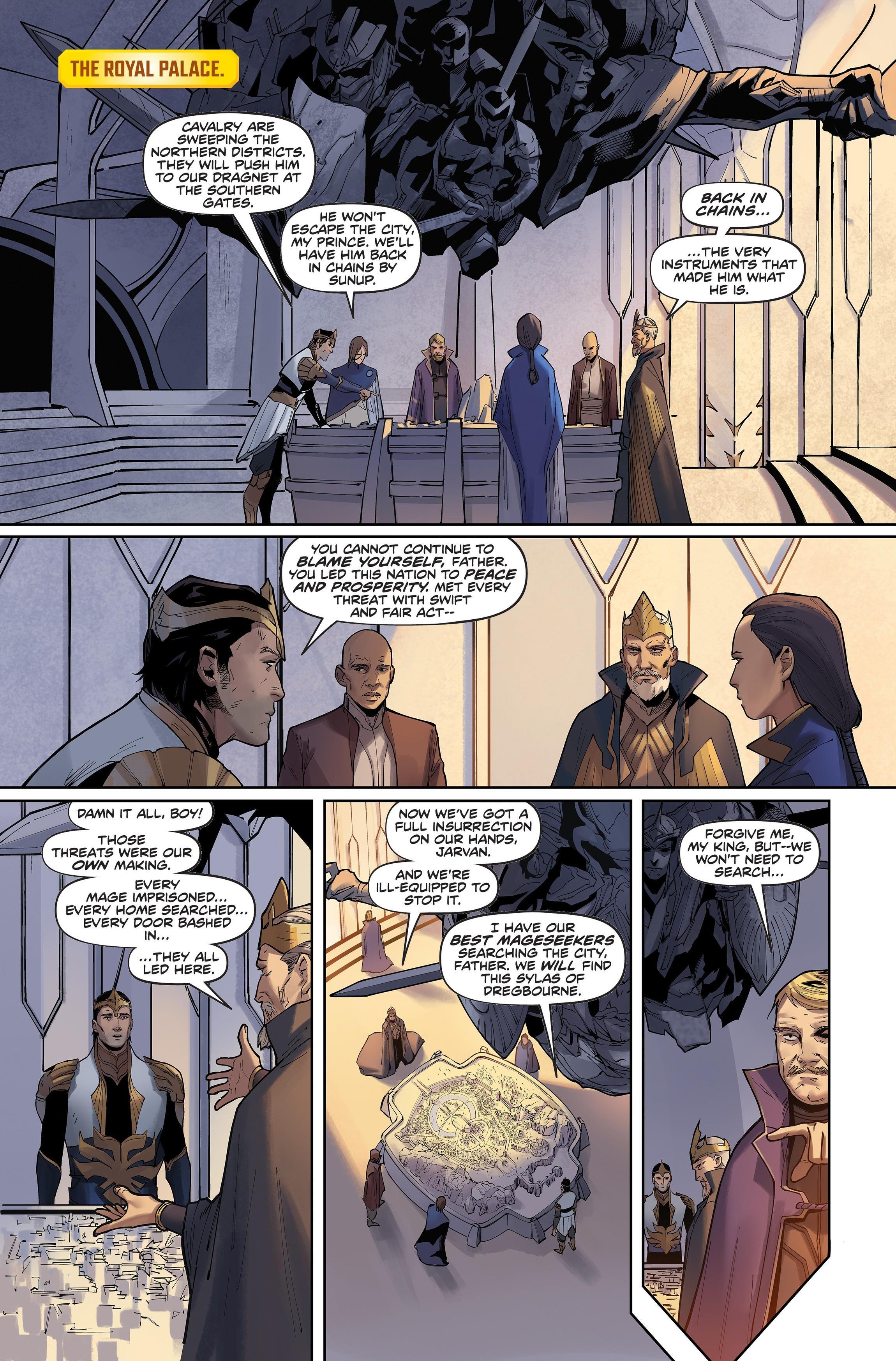 Lux Comic 4 pr03