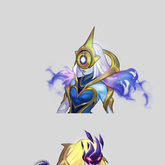 Cosmic Lux Concept 3 (by Riot Artist <a href=