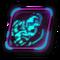Odyssey Augment Jinx Scorcher