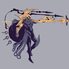 Pantheon Update Concept 1 (by Riot Artist <a href=