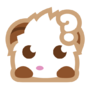 Poro sticker question