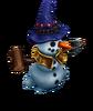 Snowman Ward