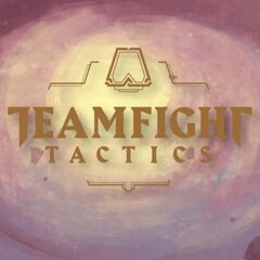 Teamfight Tactics: Faction Wars Cover