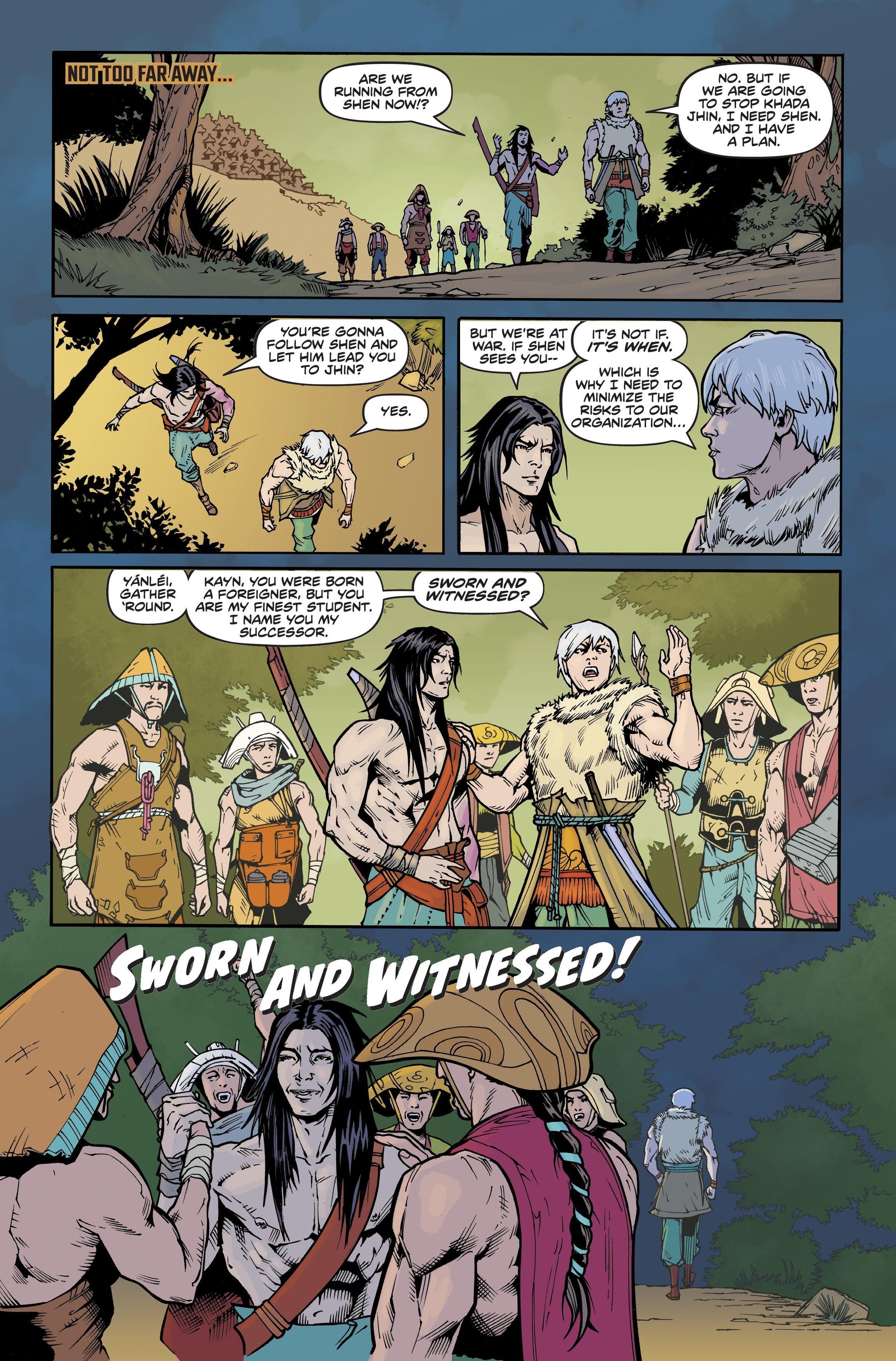 Zed Comic 3 pr18