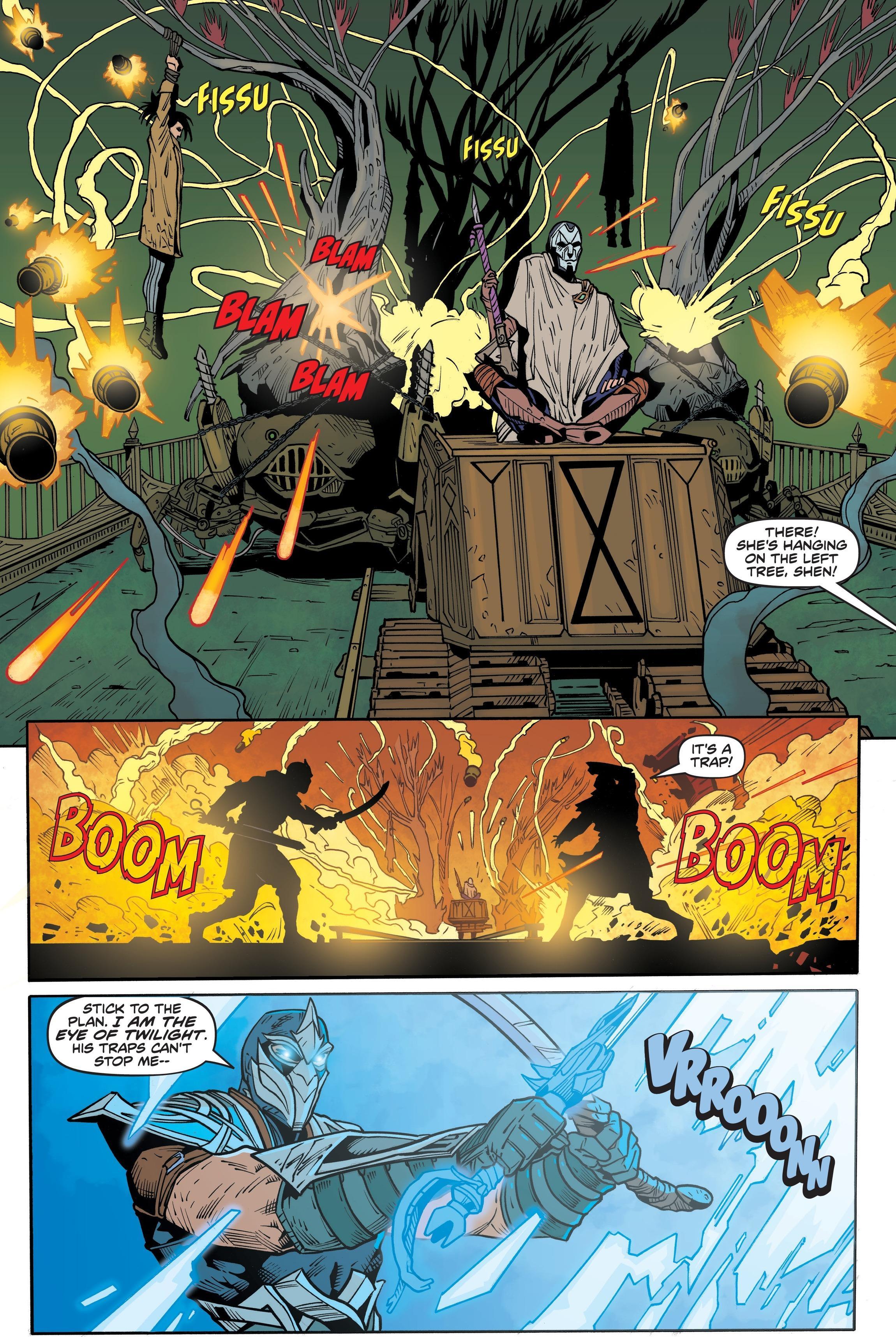 Zed Comic 6 pr04