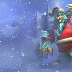 Świąteczny Nunu 1