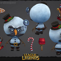 Snowmerdinger Update Model 2 (by Riot Artists <a rel=