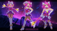 Lux StarGuardian Model 01