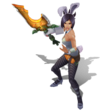 Riven BattleBunny (Granite)