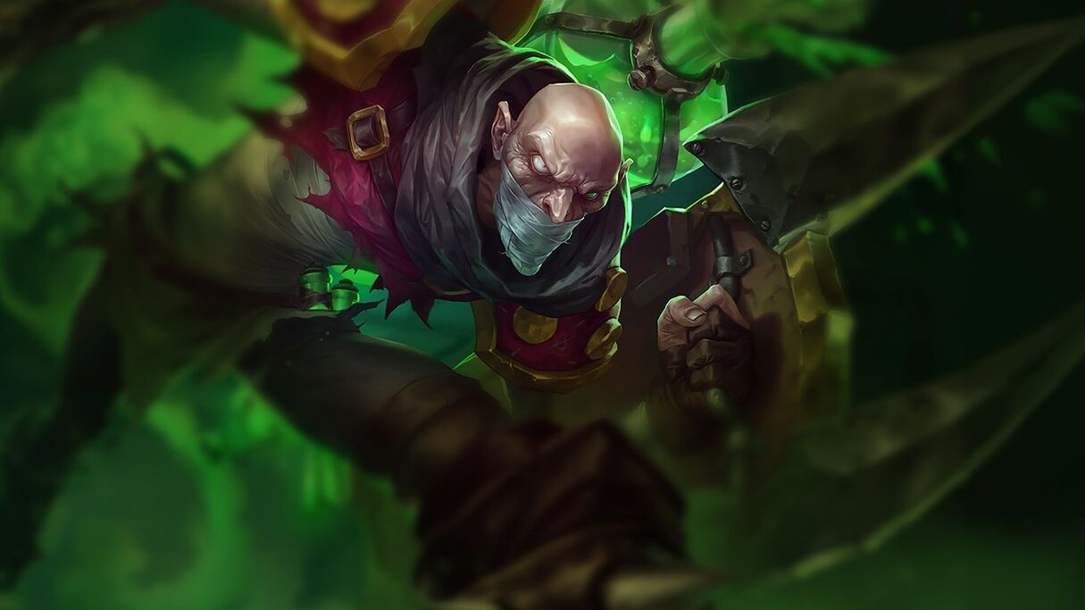 Singed OriginalCentered