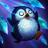 Unleashed Penguin