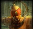 Lee Sin, El monje ciego