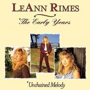 LeAnn Rimes - Unchained Melody- The Early Years (Alternate Cover)