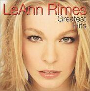 LeAnn Rimes - Greatest Hits (Japanese)