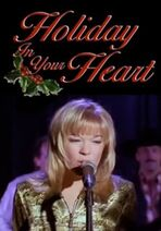 Holiday in Your Heart (Alternate Cover)