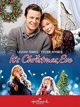 It's Christmas, Eve (Amazon digital)