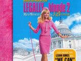 Legally Blonde 2: Red, White & Blonde: Motion Picture Soundtrack