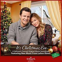 It's Christmas, Eve (soundtrack)