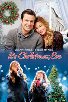 It's Christmas, Eve (iTunes digital)