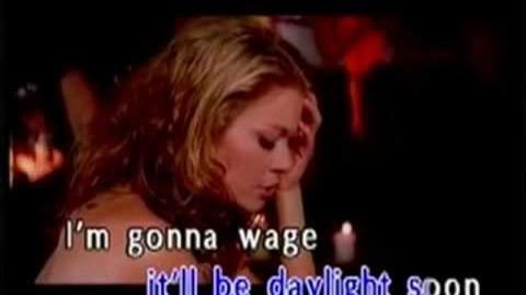 LeAnn Rimes - Suddenly (Official Music Video) Version 2