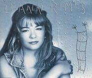 LeAnn Rimes - Blue (single) Germany cover