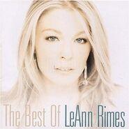 LeAnn Rimes - The Best of LeAnn Rimes (Alternate cover)