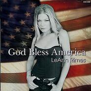 LeAnn Rimes - God Bless America (Japanese cover)