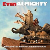 Various Artists - Evan Almighty- Music From and Inspired by the Motion Picture