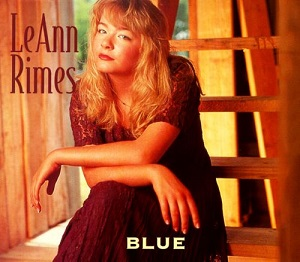 LeAnn Rimes - Blue (single)
