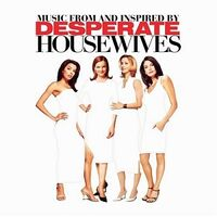 Various Artists - Music From and Inspired by Desperate Housewives