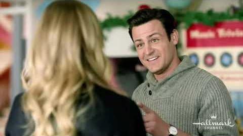 It's Christmas, Eve Trailer (Hallmark Channel) Starring LeAnn Rimes