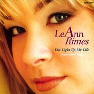 LeAnn Rimes - You Light Up My Life- Inspirational Songs (Japanese)