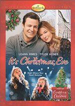 It's Christmas, Eve (DVD)