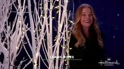 Hallmark Channel - Countdown to Christmas - It's Christmas, Eve Trailer