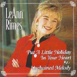 Leann Rimes Inspirational Songs