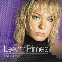LeAnn Rimes - I Need You (2nd cover)