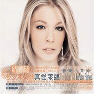 LeAnn Rimes - The Best of LeAnn Rimes (Asian Cover VCD)