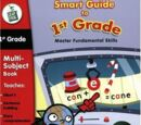 The Smart Guide to 1st Grade