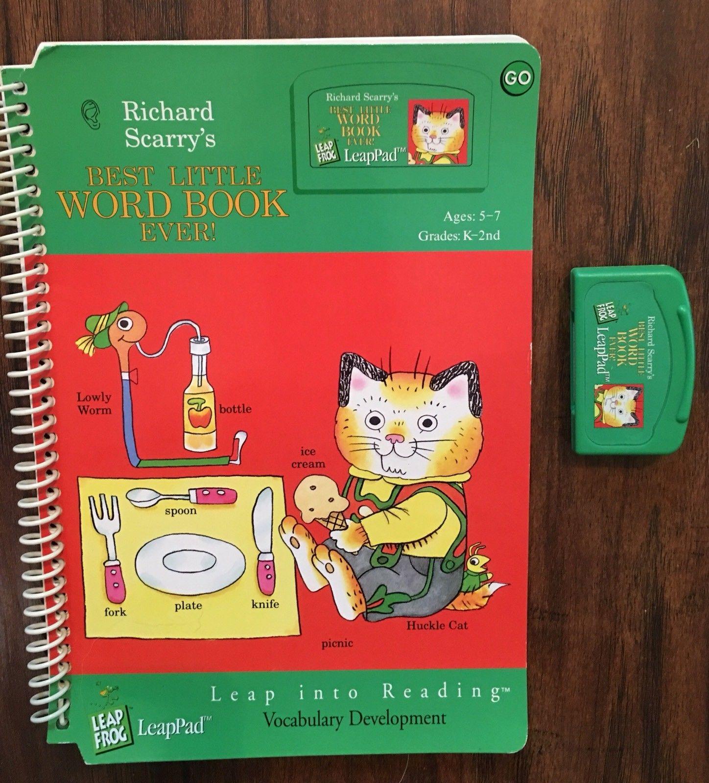 image best little word book ever jpg leap frog wiki fandom