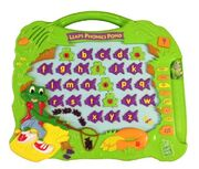 Leap's phonic pond