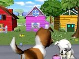 Leapster Explorer Pet Pals 2