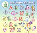 Letter Factory Letters, A through Z