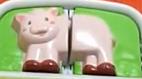 Pink pig 2