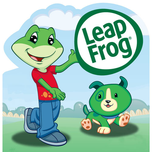 LeapFrog Enterprises  Leap Frog Wiki  FANDOM powered by Wikia