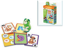 Leapfrog Cards