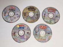 LeapFrog DVDs