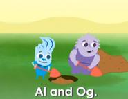 Al-and-Og