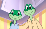 Mr-&-Mrs-frog
