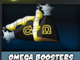 Omega Boosters