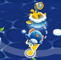Nemo's Secret Lab